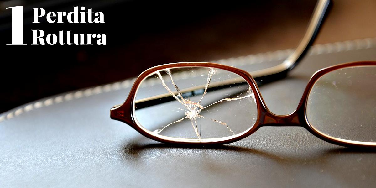 Di Marina Due Ecco Paia Occhiali– Ti Servono Ottica Perché N8PkXOn0w